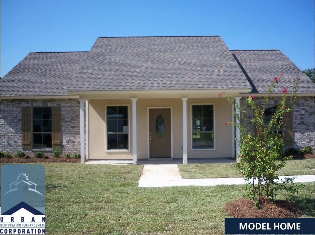 Urban Gardens Provides Modern and High Quality Homes at Affordable Rates.