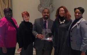 UREC LHA Award for Urban Gardens