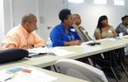 Urban Restoration Enhancement Corporation Research